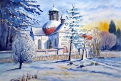 Kapelle Stefansfeld