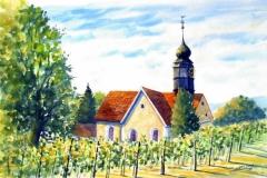 Weildorfer Pfarrkirche