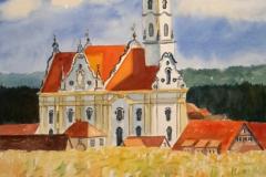 Barockkirche Steinhausen