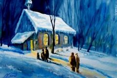 01.2-Spiekerooger-Weihnacht