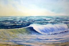 06-Die Welle bricht