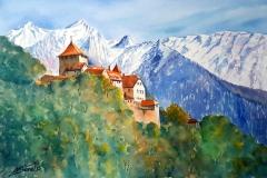 10.1- Vaduz - Liechtenstein
