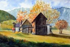 13-Wassermühle-Puchberg