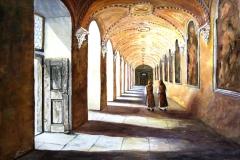 03-Licht-im-Bernhardusgang-Schloss-Salem