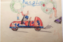 Fangio-Formel 1-WM