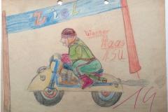 W. Haas-Motorrad-WM