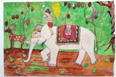 Elefanten Boy
