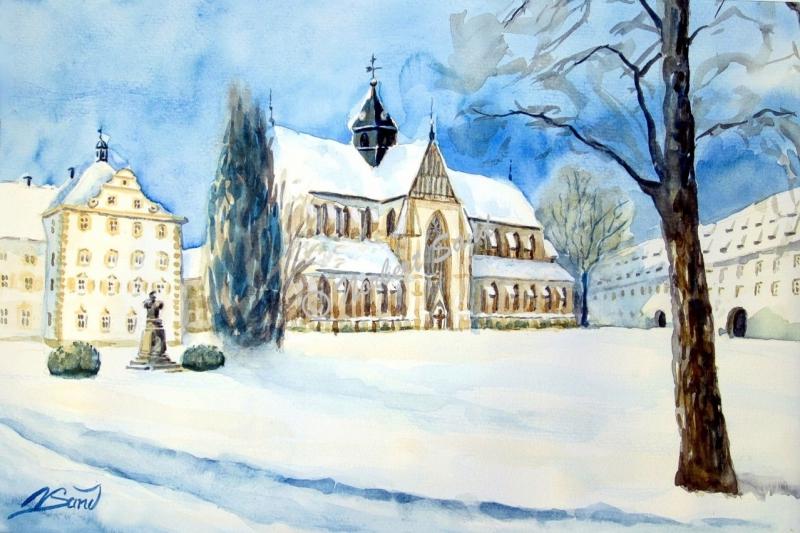 01-Schloss-Salem-im-Winterschlaf