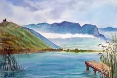 Kalterer See-Südtirol