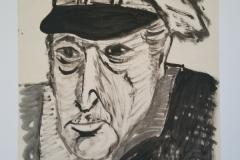 31-Hans-Albers- Tusche