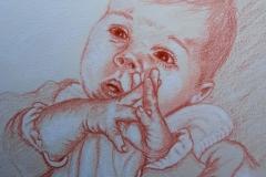 08-Sabrinchen 3 Monate