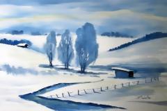13-Winterlandschaft