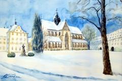 15-20.Nov. 2005Winterstimmung-Schloss Salem,