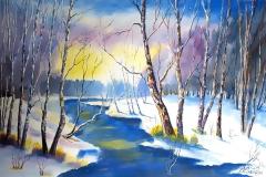 16-Winterwald