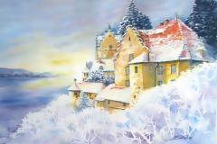 17-Winterliche-Meersburg